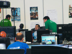 Tenerife Lan Party 2010