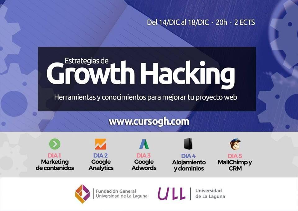 Estrategias de Growth Hacking – Herramientas y conocimientos para mejorar tu proyecto web