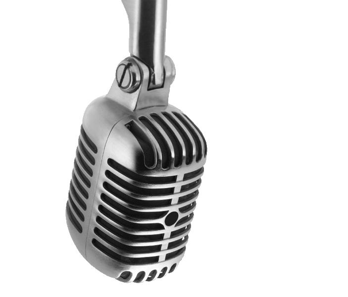 Colaborador sobre tecnología de Radio