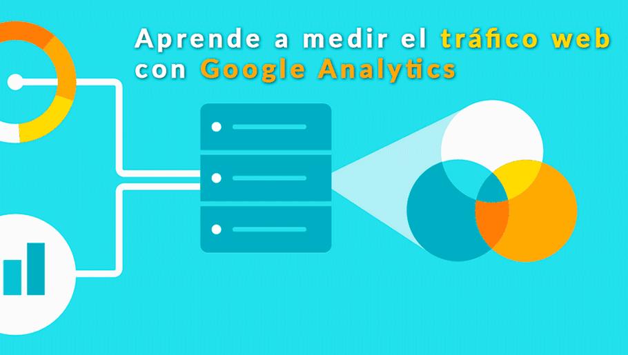Aprende a medir el tráfico web con Google Analytcis - Curso de Google Analytcis - Tenerife - Canarias