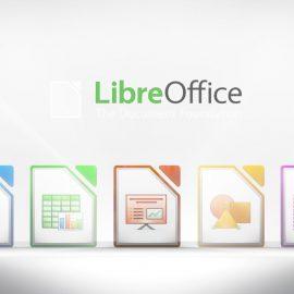 Curso presencial de LibreOffice 4.5 en la Universidad de La Laguna