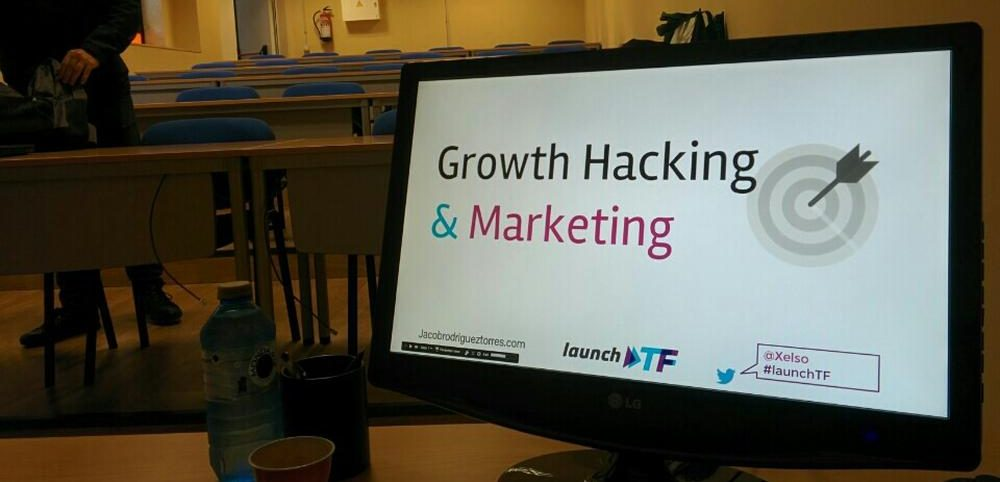 Marketing Digital, Growth Hacking y Publicidad online para Startup