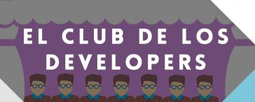"""Los de Marketing están locos"" en el club de los Developers"