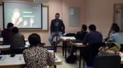 Clase magistral sobre Analítica Web en el Curso Superior de Marketing - Por Jacob Rodríguez Torres