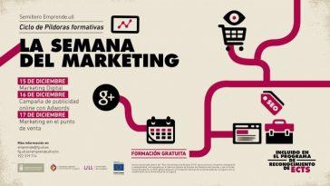 Semana del Marketing Digital- Jacob Rodriguez Torres - Formador