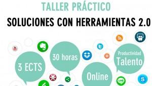 Aprende con Soluciones con Herramientas 2.0 - Curso Online - Productividad y Talento