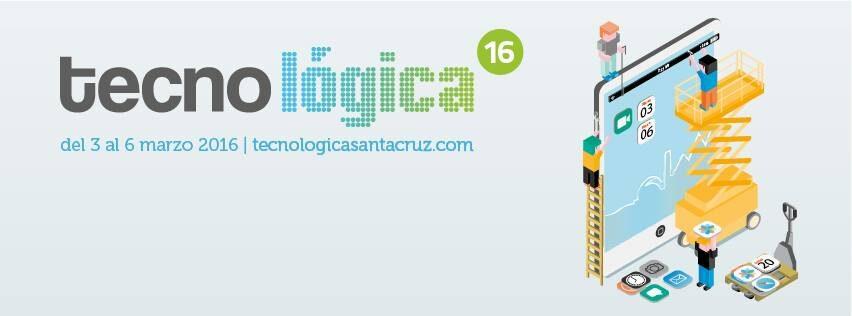 Presentación de Tecnológica Santa Cruz 2016 y IV Startup Weekend Tenerife