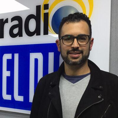Jacob Rodríguez Torres - Radio el dia