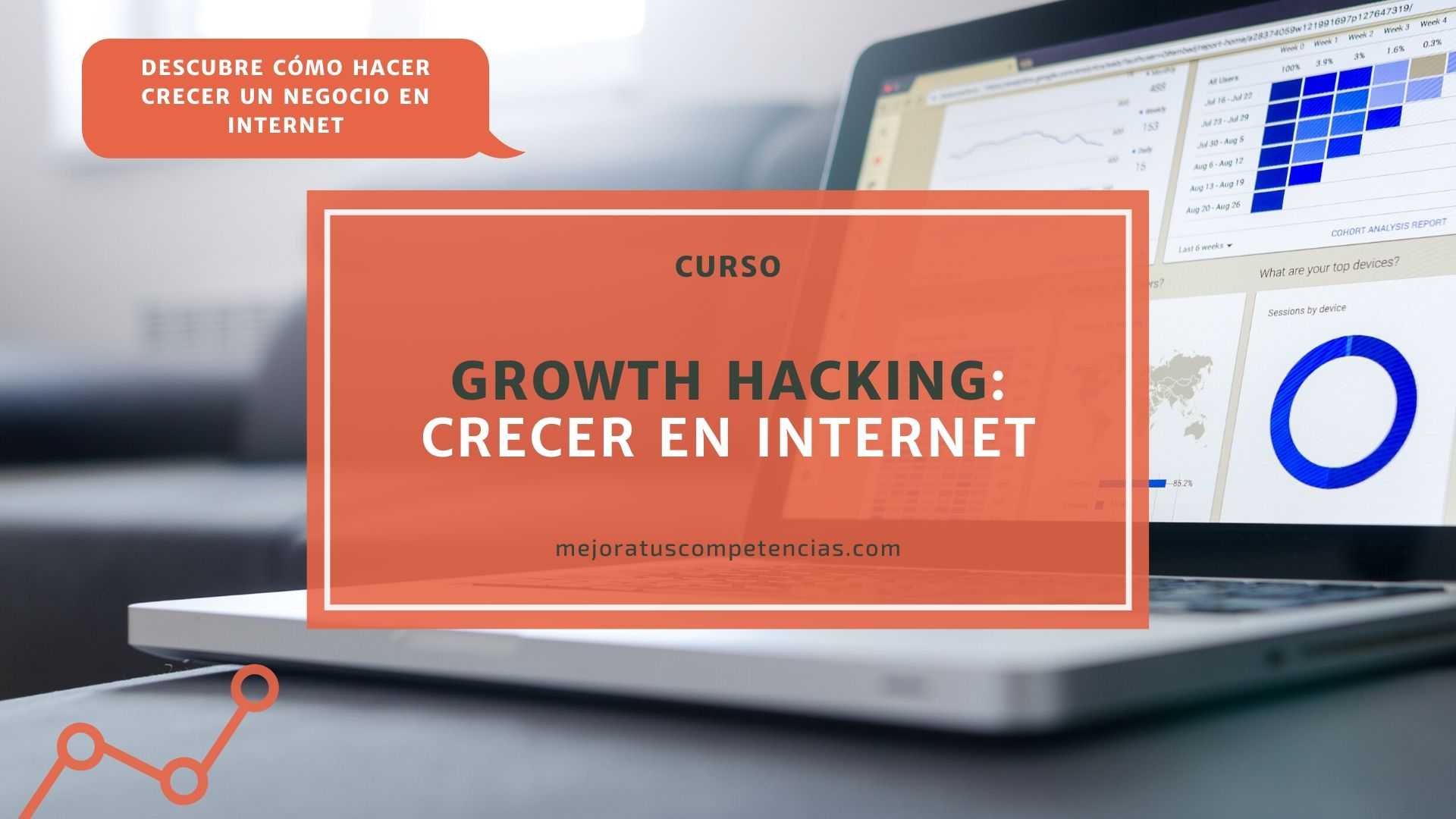 ¿Qué es el growth Hacking? - Aprende las bases del nuevo MArketing Digital